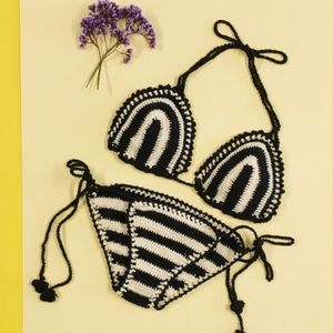 Other - Bathing suit bikini Set